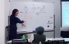 川木建設 不動産相続相談室 相続勉強会 講師 夢川